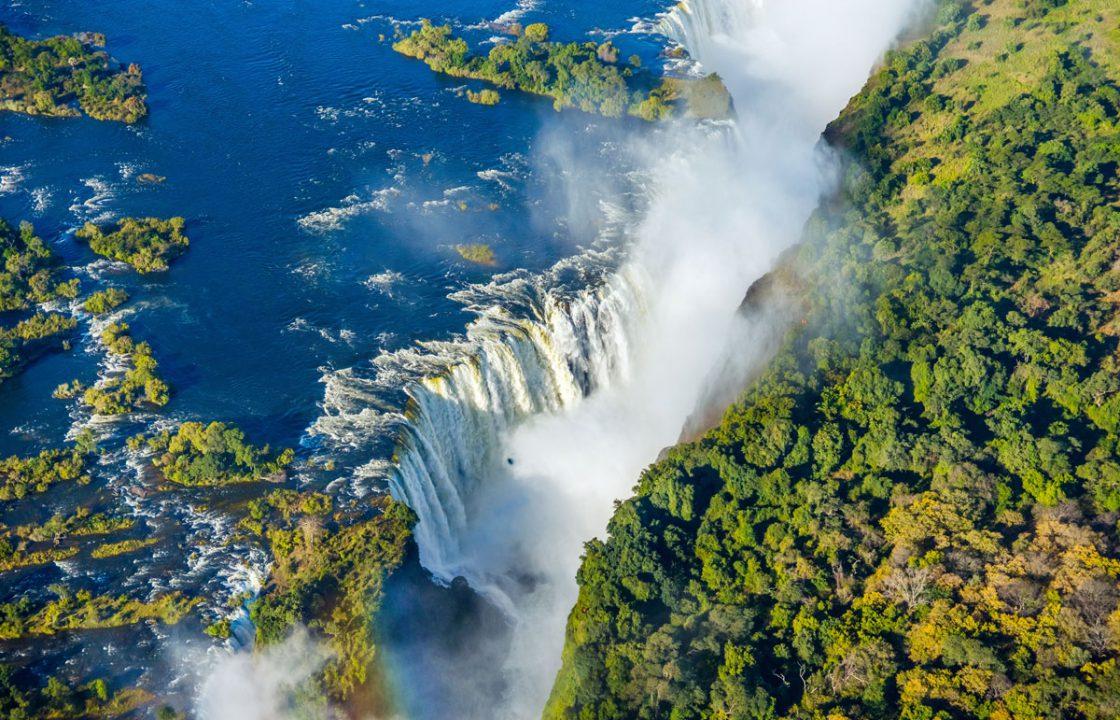 Voctoria-falls-Zambia