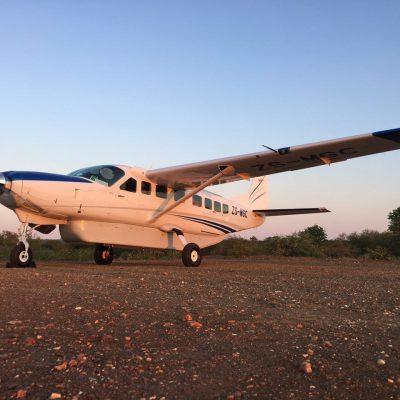 Cessna 208 EX