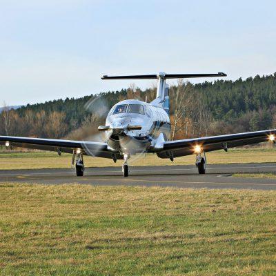 Pilatus PC 12 NG
