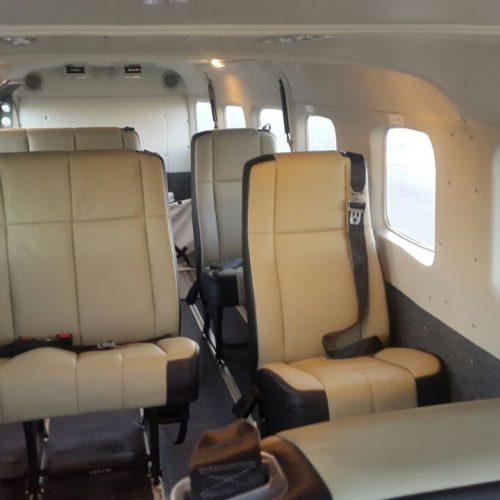 Cessna 208 Ex Caravan