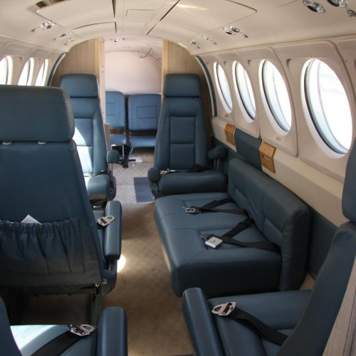 KingAir-200-SSP-Interior